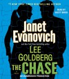 The Chase - Scott Brick, Janet Evanovich, Lee Goldberg