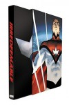 The Definitive Irredeemable Vol. 1 - Mark Waid, Peter Krause, Diego Barreto