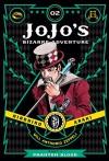 JoJo's Bizarre Adventure: Part 1--Phantom Blood, Vol. 2 - Hirohiko Araki