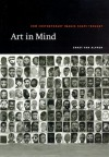 Art in Mind: How Contemporary Images Shape Thought - Ernst van Alphen