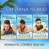 Lantana Island Romantic Comedy Series - Talia Hunter