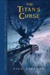 The Titan's Curse[TITANS CURSE][Paperback] - RickRiordan