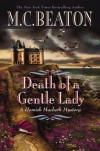 Death of a Gentle Lady - M.C. Beaton