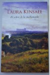El senor de la medianoche/ The Prince of Midnight (Spanish Edition) - Laura Kinsale