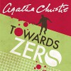 Towards Zero - Agatha Christie, Hugh Fraser