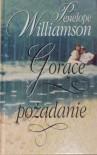 Gorące pożądanie - Penelope Williamson