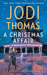 A Christmas Affair (Ransom Canyon) - Jodi Thomas