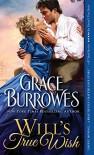 Will's True Wish (True Gentlemen) - Grace Burrowes
