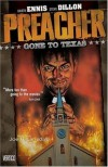 Preacher VOL 01: Gone to Texas (Preacher (DC Comics)) by Garth Ennis(March 1, 1996) Paperback - Garth Ennis