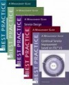 Itil Lifecycle Approach Based on Itil V3 Suite - 5 Management Guides (Spanish Version) - Van Haren Publishing, Jan Van Bon, Annelies van der Veen, Tieneke Verheijen, Arjen de Jong, Mike Pieper, Axel Kolthof, Ruby Tjassing