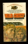 War Chief - Donald Clayt Porter