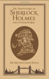 The Adventures of Sherlock Holmes and Other Stories - Michael A. Cramer,  Arthur Conan Doyle