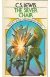 The Silver Chair (The Chronicles of Narnia, #4) - C.S. Lewis, Pauline Baynes
