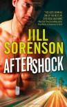 Aftershock (Hqn) - Jill Sorenson