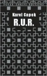 R.U.R. - Karel Čapek, Paul Selver, Nigel Playfair