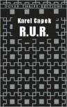 R.U.R. - Karel Čapek, Paul Selver, Nigel Playfair