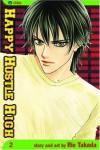 Happy Hustle High, Vol. 2 - Rie Takada