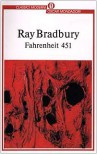 Fahrenheit 451 - Ray Bradbury, Giorgio Monicelli