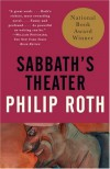 Sabbath's Theater - Philip Roth