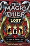Magic Thief: Lost - Sarah Prineas