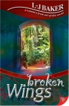 Broken Wings - L.J. Baker
