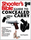 Shooter's Bible Guide to Concealed Carry - Brad Fitzpatrick