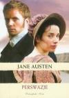 Perswazje - Austen Jane
