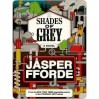 Shades of Grey: The Road to High Saffron (Shades of Grey, #1) - Jasper Fforde