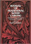Manual of Traditional Wood Carving -