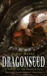 Dragonseed - James Maxey