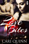 Love Bites - Cari Quinn