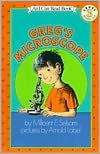 Greg's Microscope: (I Can Read Book Series: Level 3) - Millicent E. Selsam,  Arnold Lobel (Illustrator)