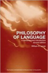 Philosophy of Language: A Contemporary Introduction - William G. Lycan