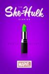 The She-Hulk Diaries - Marta Acosta