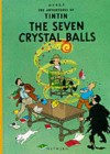 Adventures Of Tintin The Seven Crystal Balls (The Adventures Of Tintin) - Hergé, Leslie Cooper Lonsdale