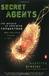 Secret Agents: The Menace of Emerging Infections - Madeline Drexler, Kathryn  Born