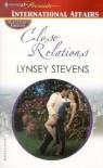 Close Relations - Lynsey Stevens