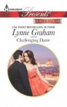 Challenging Dante - Lynne Graham