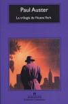 La trilogía de Nueva York - Paul Auster