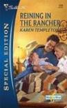 Reining in the Rancher - Karen Templeton