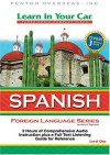 Learn in Your Car Spanish, Level One [With Guidebook] (Spanish Edition) - Henry N. Raymond