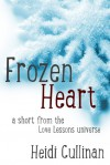 Frozen Heart - Heidi Cullinan