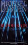 Blood Rain  - Michael Dibdin