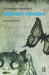 The Routledge Companion to Children's Literature (Routledge Companions) - David Rudd