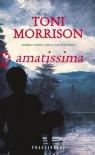Amatissima - Toni Morrison, Giuseppe Natale