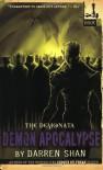 The Demonata #6: Demon Apocalypse - Darren Shan