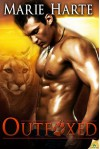 Outfoxed (Cougar Falls) - Marie Harte