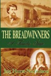 The Breadwinners: A Family Saga - Jan Hurst-Nicholson