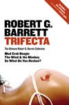 Trifecta: The Ultimate Robert G. Barrett Collection - Robert G. Barrett