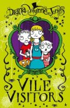 Vile Visitors - Diana Wynne Jones